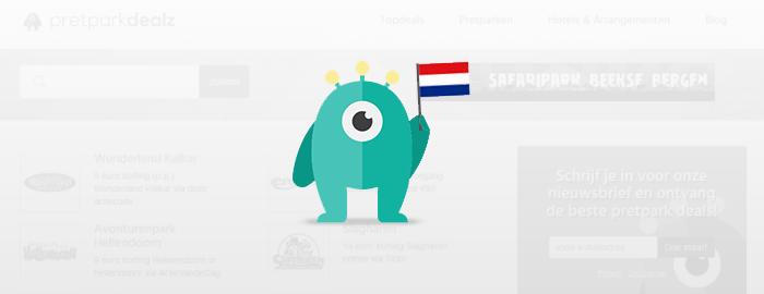 pretparkdealz-launch-netherlands