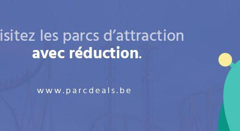 Press Release ParcdealsBE